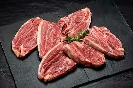 5kg Lamb
