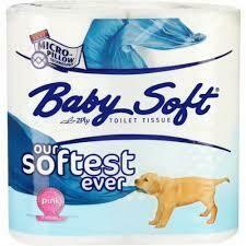 Baby Soft Tissue