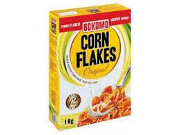 Bokomo Corn Flakes