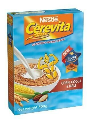 Cerevita Cocoa & Malt