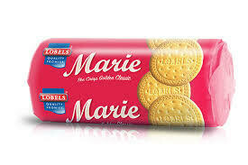 Marie Biscuits 250 grams