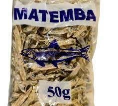 Matemba 50 grams