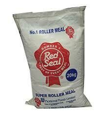Red Seal Roller Meal