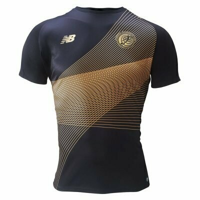 New Balance  Costa Rica Official Gold Cup Home Jersey Shirt 2019