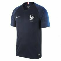 Nike France Official Home Jersey Shirt 2018