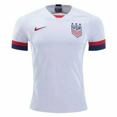 Nike United States Home Jersey Shirt 2019