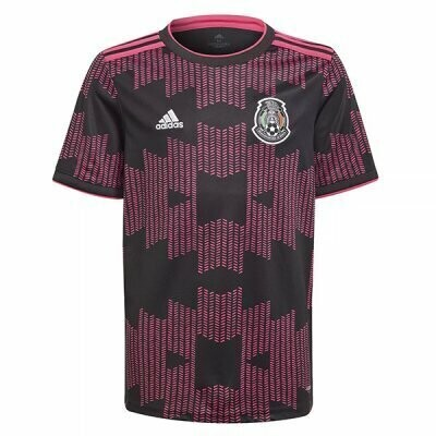 Mexico Official Home Jersey 2020