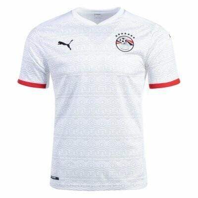 20-21 Egypt Away Soccer Jersey