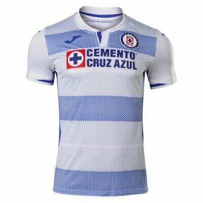 Joma Cruz Azul Away Jersey Shirt 20/21