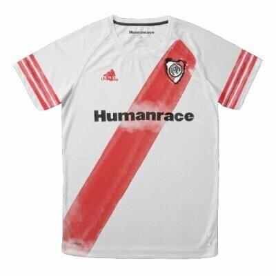 River Plate Human Race Soccer Jersey 20-21 (Replica)
