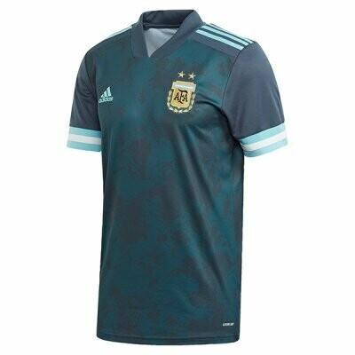 2020 Argentina Away Soccer Jersey Shirt