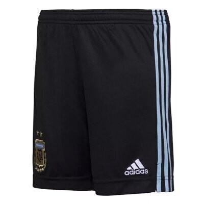 2021 Argentina Home Jersey Short