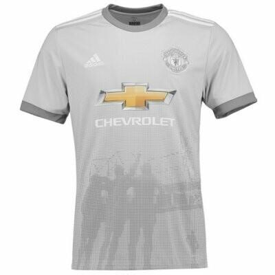 Manchester United Third Soccer Jersey Shirt 17/18