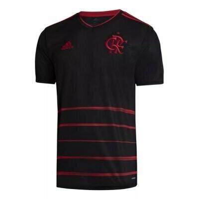 20-21 Flamengo Third Soccer Jersey