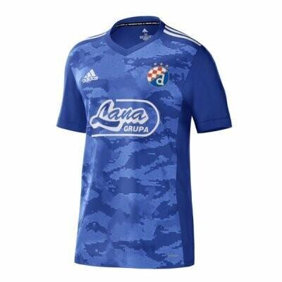 20-21 Dinamo Zagreb Home Soccer Jersey