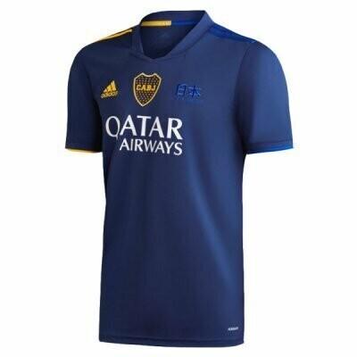 Boca Juniors Fourth Jersey Shirt 20/21