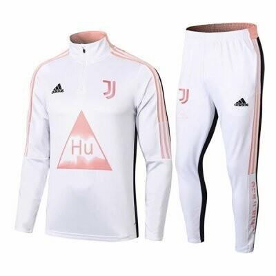 20-21 Juventus Human Race Training Suit