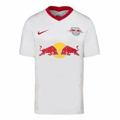 20-21 RB Leipzig Home Soccer Jersey Shirt