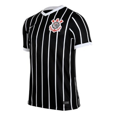 Nike  SC Corinthians  Away Jersey Shirt 20/21