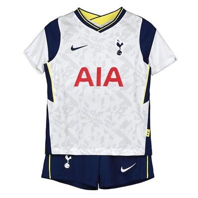 Tottenham Hotspur Home Soccer Jersey Kids kit 20/21