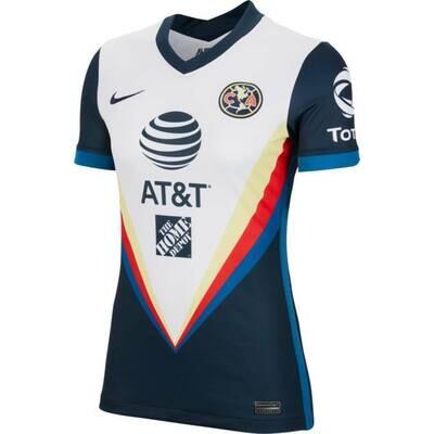 Nike Club America Women's Away Jersey 20/21