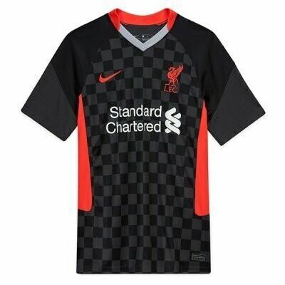 Liverpool Third Soccer Jersey Shirt 20-21