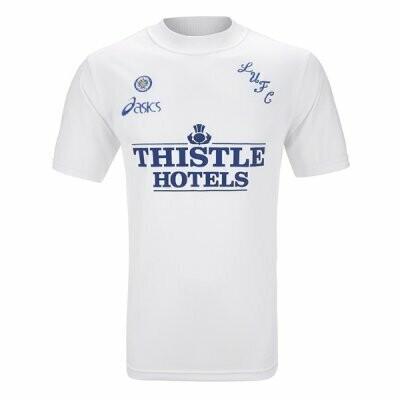 Leeds United Home Retro Jersey Shirt 1995-1996