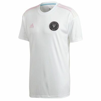 Inter Miami Official Home Jersey 2020