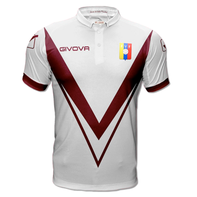 Official Givova Venezuela Away Jersey 2019