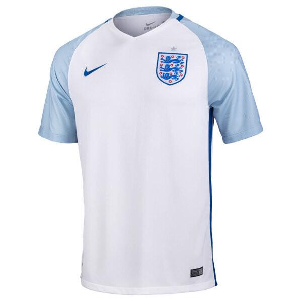 Nike England Official Home Jersey Shirt 16/17