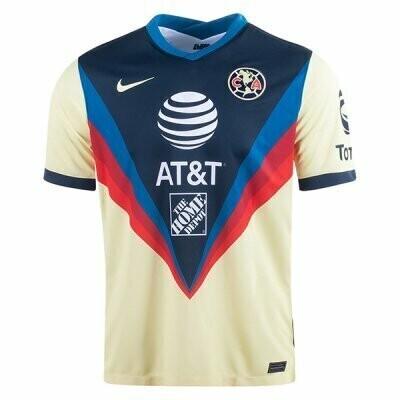 Club America  Home Jersey  20/21