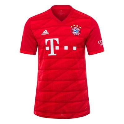 Adidas Bayern Munich  Home Jersey Shirt 19/20