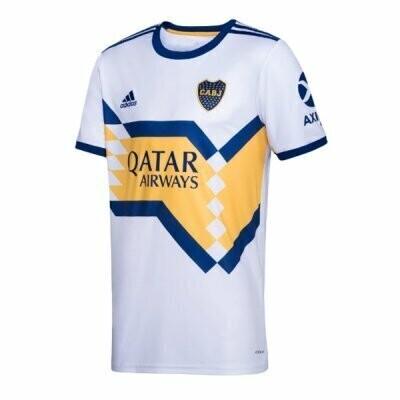 Boca Juniors Away Jersey Shirt 20/21
