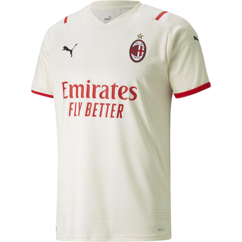AC Milan Away Soccer Jersey 21-22