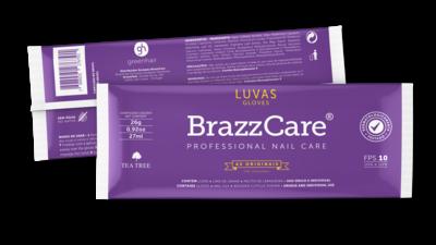 Набор для безводного (бразильского) маникюра Brazzcare