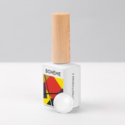 Гель-лак для ногтей BOHEME: Abstraсtionism 2