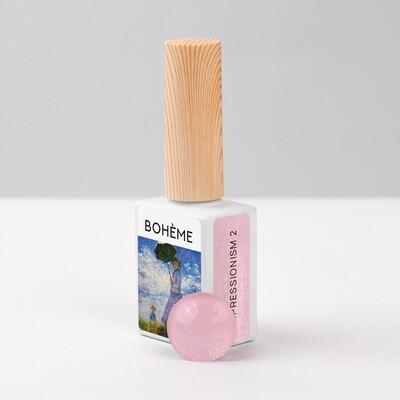Гель-лак для ногтей BOHEME: Impressionism 2