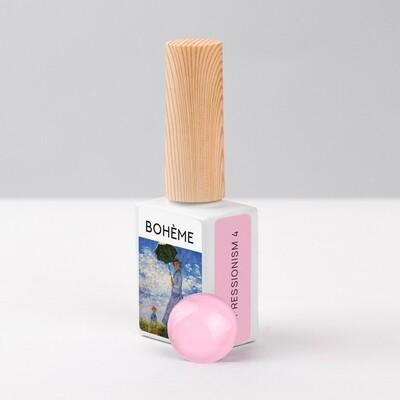 Гель-лак для ногтей BOHEME: Impressionism 4