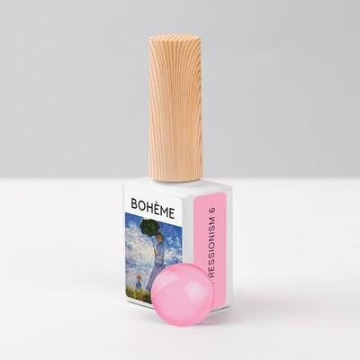 Гель-лак для ногтей BOHEME: Impressionism 6