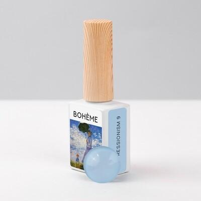 Гель-лак для ногтей BOHEME: Impressionism 9