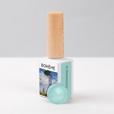 Гель-лак для ногтей BOHEME: Impressionism 10
