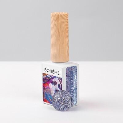 Гель-лак для ногтей BOHEME: Street Art 1