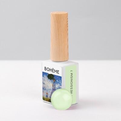 Гель-лак для ногтей BOHEME: Impressionism 7