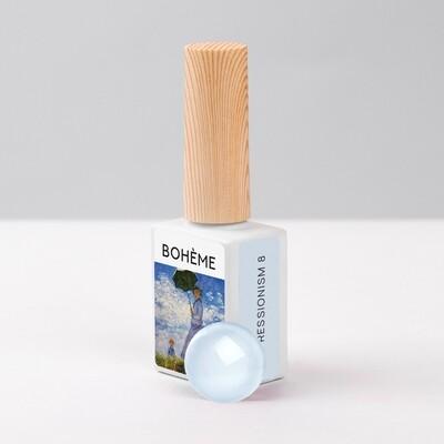 Гель-лак для ногтей BOHEME: Impressionism 8