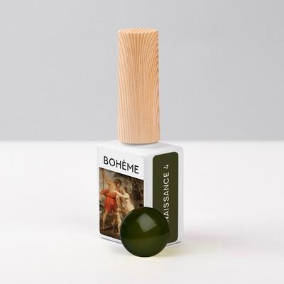 Гель-лак для ногтей BOHEME: Renaissance 4