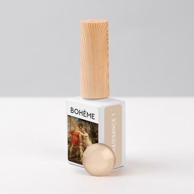 Гель-лак для ногтей BOHEME: Renaissance 1