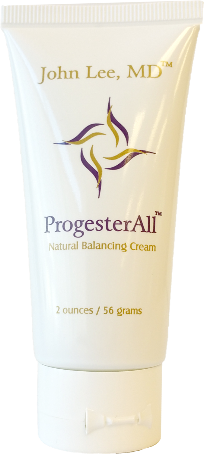 ProgesterAll (Natural Progesterone Cream)