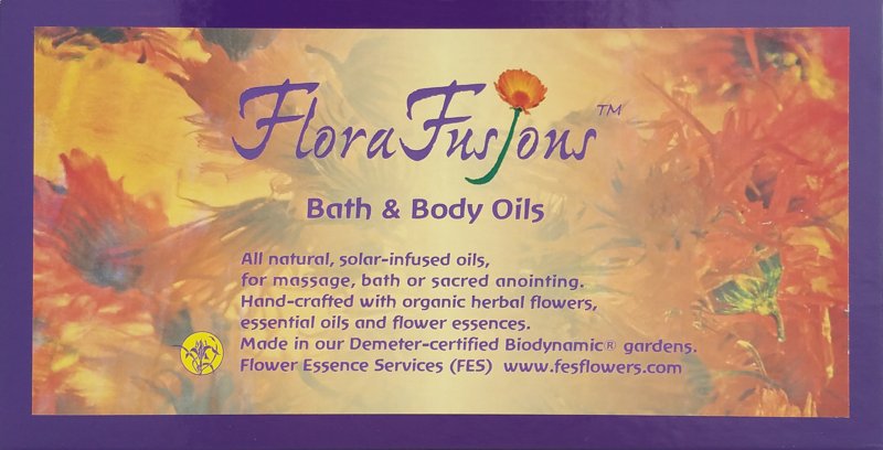 Flora Fusions Gift Set