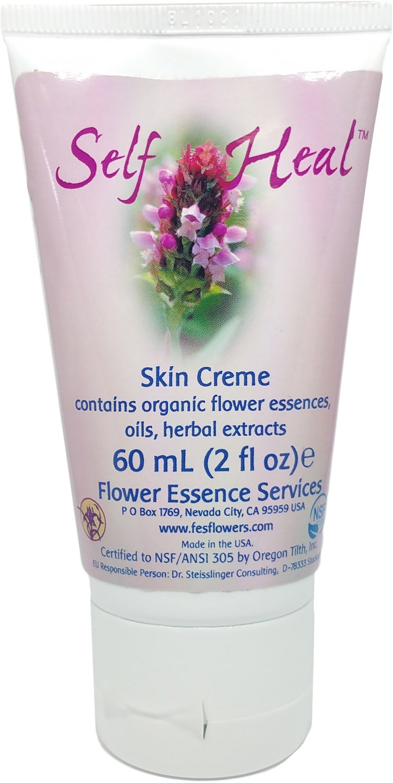 Self Heal Creme 2-oz tube