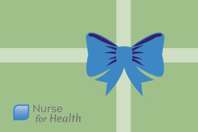 Nurse for Health Gift Card